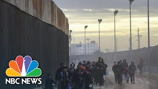 An End To Trump's 'Zero-Tolerance' Migrant Family Separation Policy | NBC News NOW