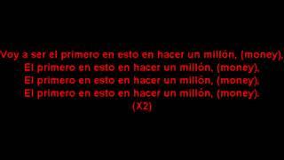 KIDD KEO - ONE MILLION ( LETRA )