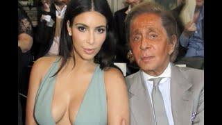 Kim Kardashian fiel en los desfiles de París