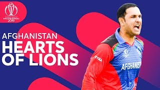 So Close To The Biggest Upset In CWC History! | Afghanistan on India | ICC Cricket World Cup 2019