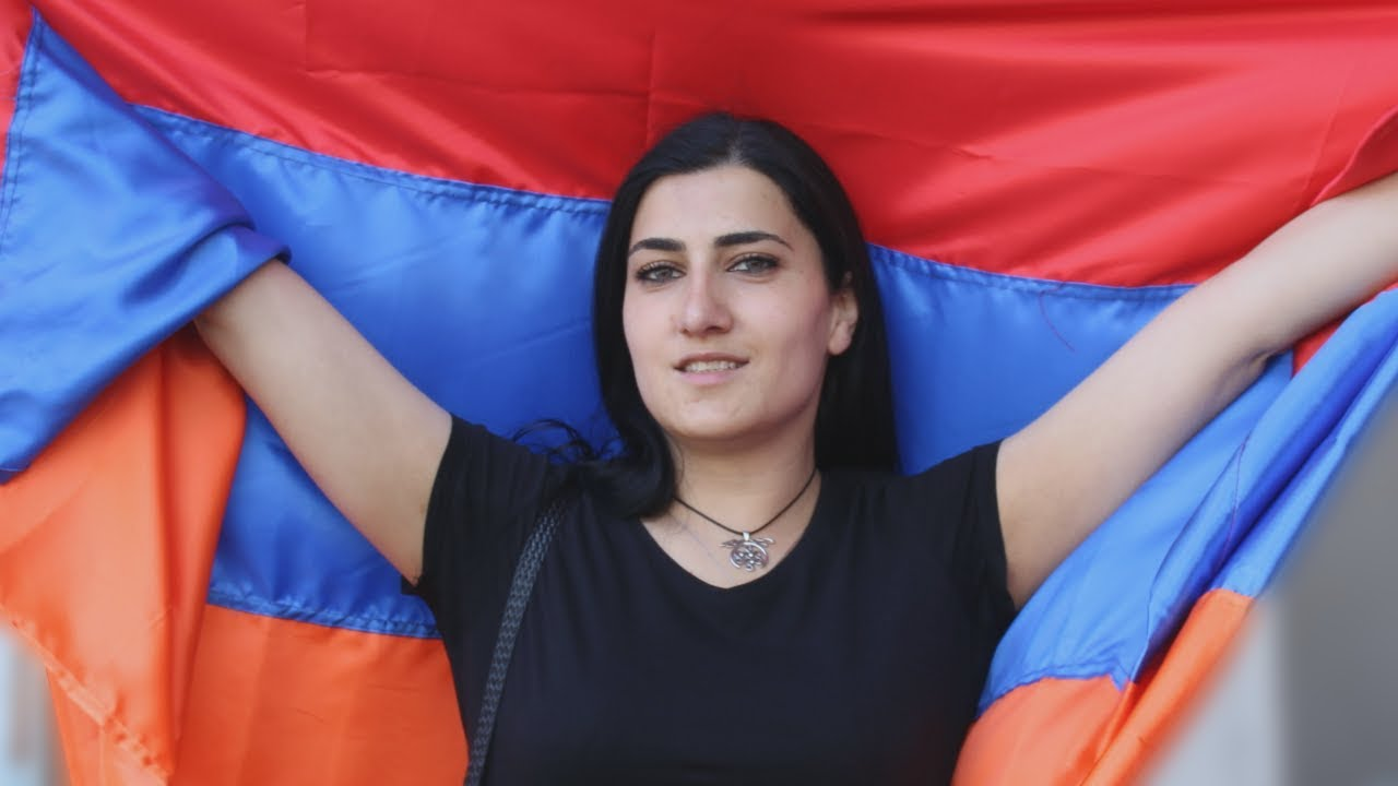Как в Армении революционеры победили Саргсяна