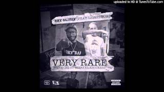 Shy Glizzy ft. Lightshow - Very Rare