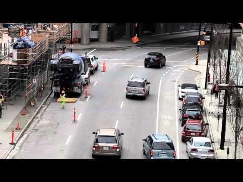Whiplash, Startle Response & Smart Car Seats - Dr. Don Nixdorf & Dr. Gunter Siegmund