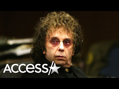 Phil Spector, Music Producer & Convicted Murderer, Dead At 81