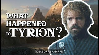 Tyrion is Pretty Lame Now | Game of Thrones