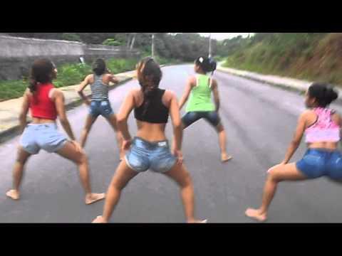 Baixar D'lirion KP  Dançam (QUANDO EU MANDAR♪♫)