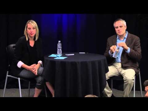 LinkedIn Speaker Series: Brad Stone, Author of the Everything Store ...