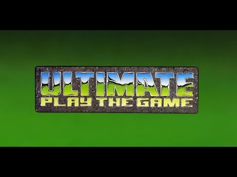 Directitos in the Middle of the Night: Los de Ultimate de Spectrum, en el Commodore