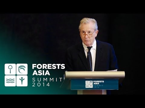 Forests Asia Summit 2014 – Mark Burrows, Day 2 Keynote Speech