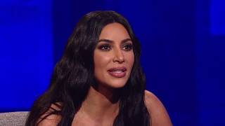 The Alec Baldwin Show: A Conversation with Kim Kardashian West