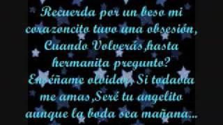 Aventura- Por Un Segundo (lyrics)