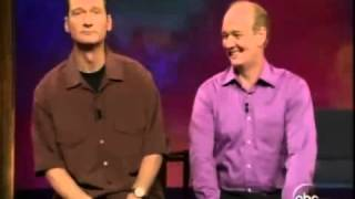 Best Of Whose Line  Colin & Ryan Banter