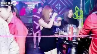 Nonstop DJ 2018 - Cô Y Tá Phê Đá | Nhạc Bay Phòng Cực Phiêu - Bass Phiêu SML