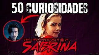 50 Curiosidades De El Mundo Oculto De Sabrina | (Referencias, Secretos, Easter Eggs)