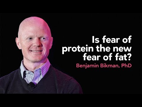Is fear of protein the new fear of fat?