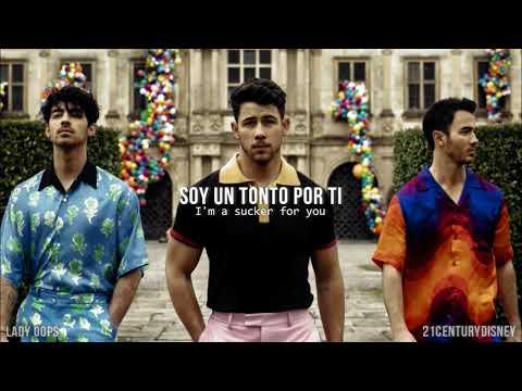 Jonas Brothers | Sucker (Letra Español e Ingles) |