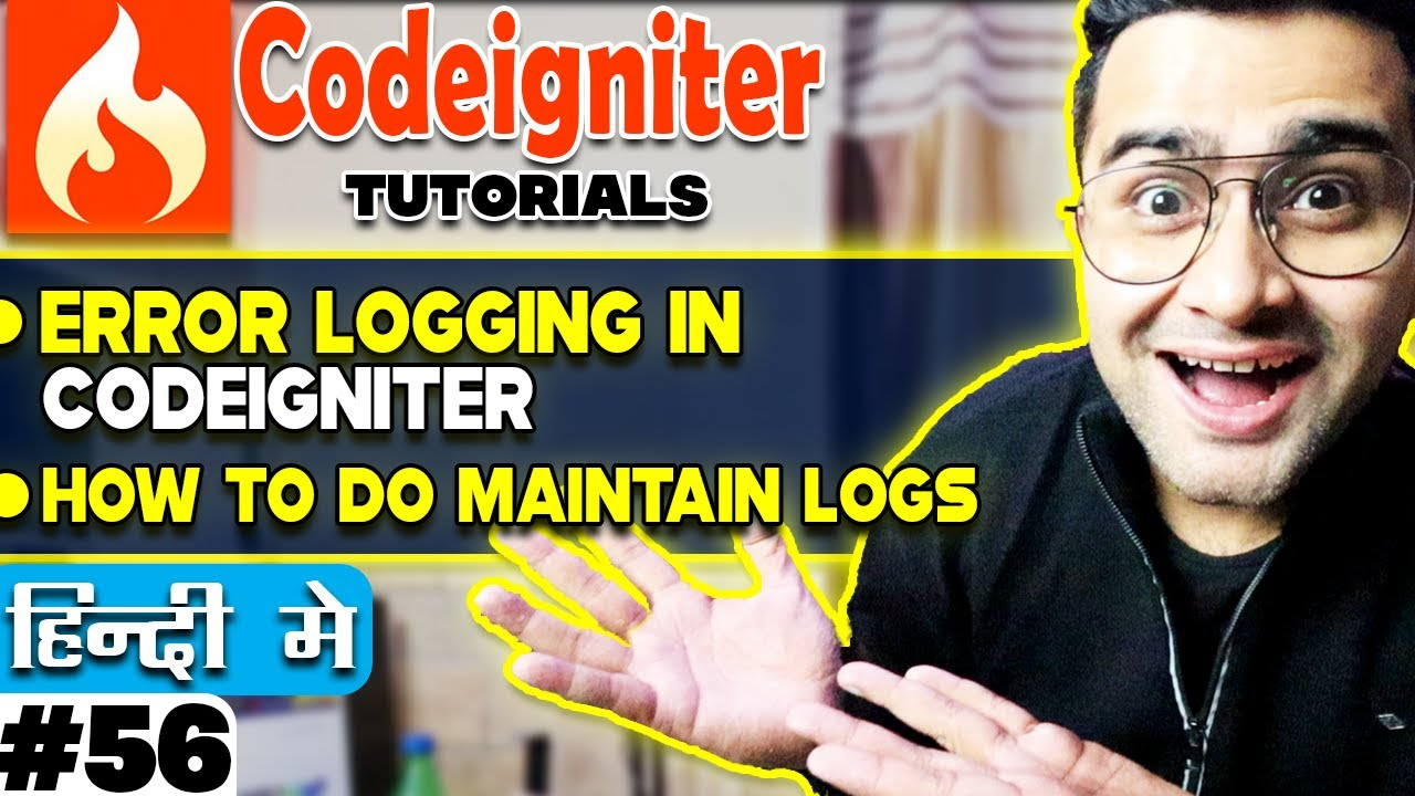 codeigniter-show-all-errors