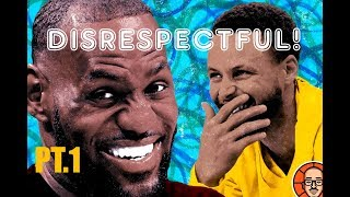 NBA Most DISRESPECTFUL DEEP Three Pointers! ᴴᴰ