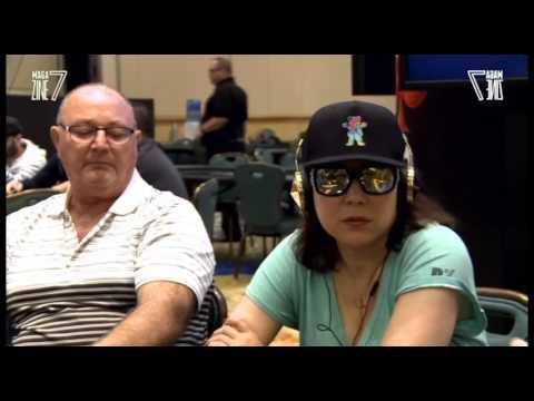 Lo speciale di La7 Magazine sul PokerStars Championship Bahamas