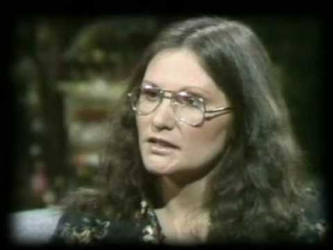 The Real Linda Lovelace - YouTube