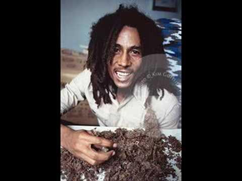 Bob Marley Easy Skanking