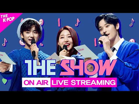 [LIVE] THE SHOW (2020.08.04. Tue)