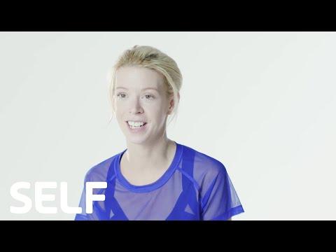 Boston Marathon Survivor Adrianne Haslet On Dancing Through Life   Body Stories   SELF