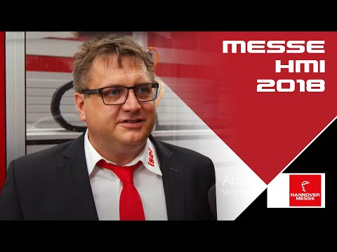 isel Germany AG: Hannover Messe 2018 - Messevideo Nachbericht