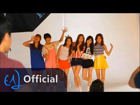 Apink 에이핑크_Not An Angel (Pink LUV) MV
