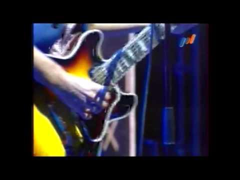 Глюкоза - Вот такая любовь (LIVE, живой звук, Харьков 01.09.2012)