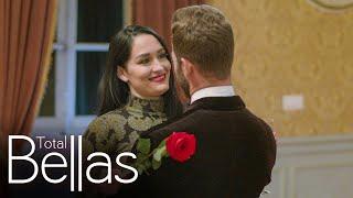 Artem proposes to Nikki: Total Bellas, June 4, 2020