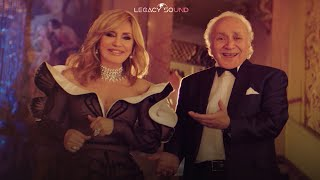 Googoosh & Martik - Refaghat OFFICIAL VIDEO HD