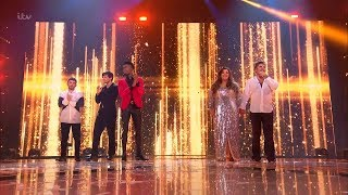 The X Factor UK 2018 The Results Final Live Shows Winner Announced Full Clip S15E28