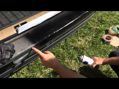 Eastwood Plastic Resurfacer vs Wipe New Plastic Restorer