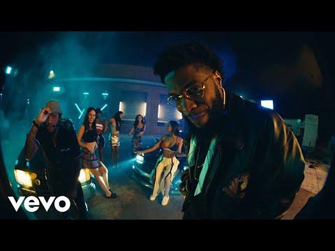 Big K.R.I.T. - 1999 [Official Video] ft. Lloyd