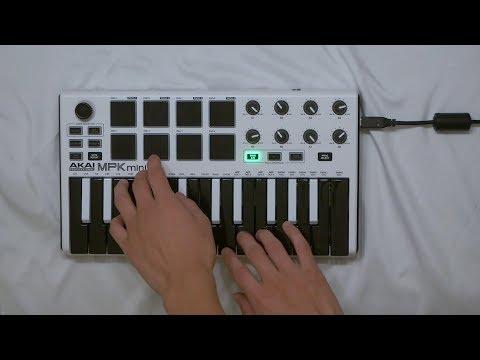 Lil Pump - Gucci Gang (Instrumental)