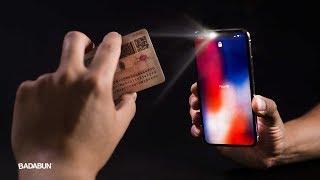 5 Cosas increíbles que el iPhone X puede hacer