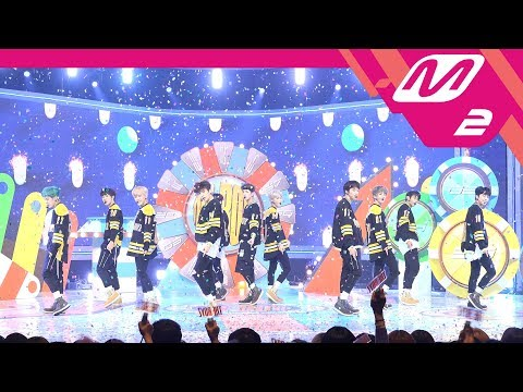 [MPD직캠] 더보이즈 직캠 4K 'GIDDY UP' (THE BOYZ FanCam) | @MCOUNTDOWN_2018.4.5
