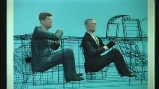 JFK Assassination Magic Bullet Computer Recreation