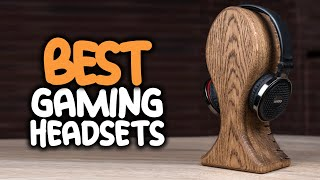 Best Gaming Headsets in 2021 - Which Is The Best Gaming Headset?