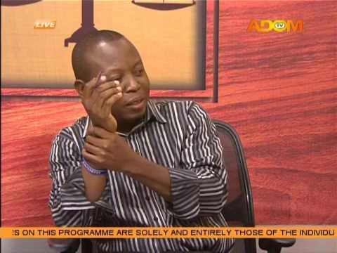 Me wo case anaa on Adom TV (17-2-17)
