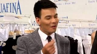 NTK Devon Nguyễn - Thời Trang và Đam Mê [VTV9 - 06.04.2014]