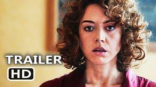 AN EVENING WITH BEVERLY LUFF LINN Official Trailer (2018) Aubrey Plaza Movie HD