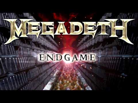 Megadeth - How the Story Ends [