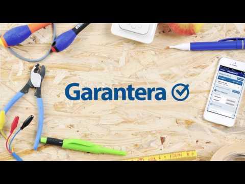 Garantera Ebeco - garantibevis direkt i mobilen