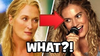 5 Ways Mamma Mia 2 IGNORED Mamma Mia & Why!