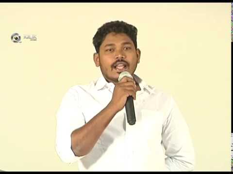 Rangu Controversial Press Meet