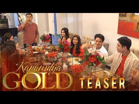 This Week (December 24-28) on ABS-CBN Kapamilya Gold!