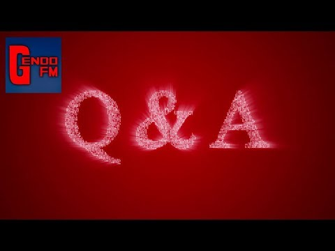 The 3 Year Anniversary Q&A Session
