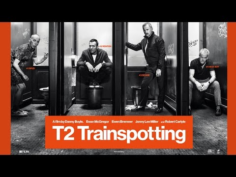 T2 Trainspotting'